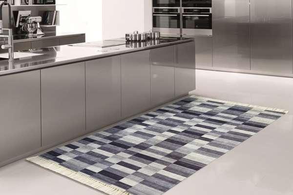 Czy wiesz jak wybrać odpowiedni dywanik do kuchni?